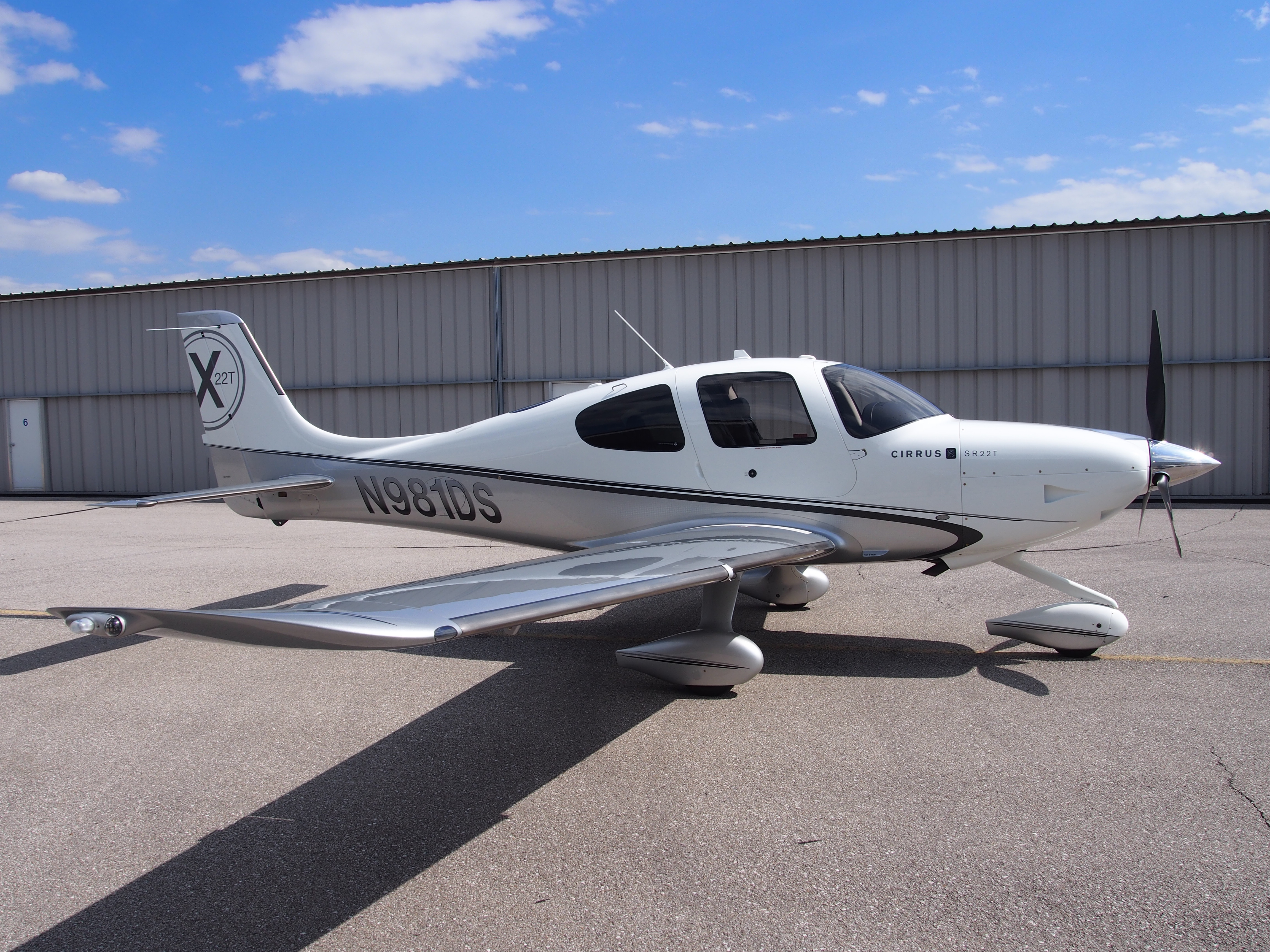 CIRRUS SR22G5 TURBO Aircraft For Sale  22 Listings