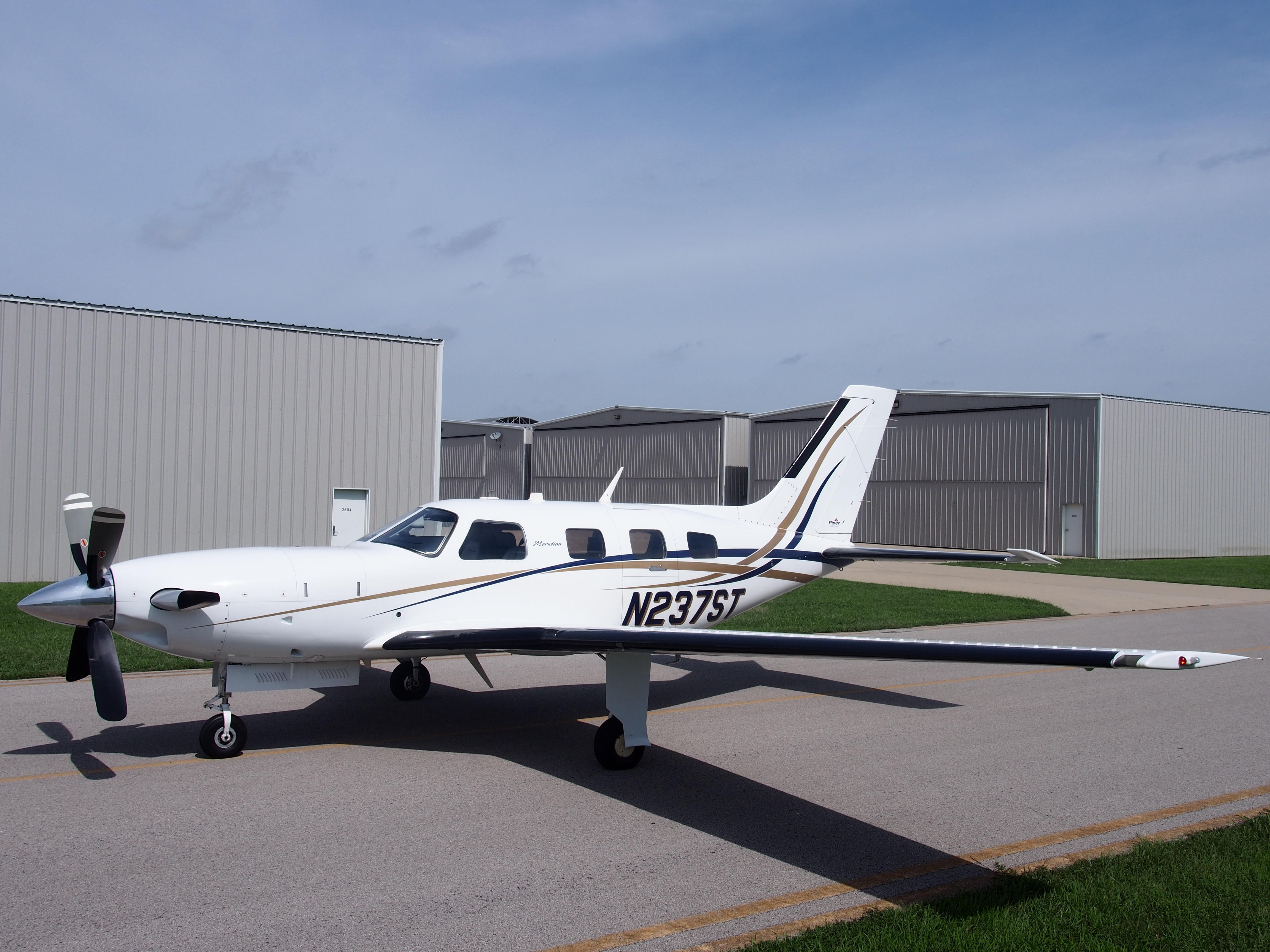 Recently Sold – St  Louis Aircraft Sales